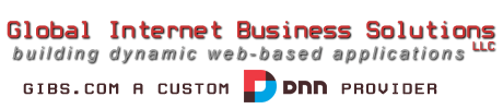 Global Internet Business Solutions